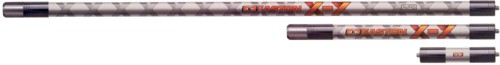 Easton X7 AVRS stabilizers