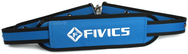 Fivics Accendo Quiver - Belt included