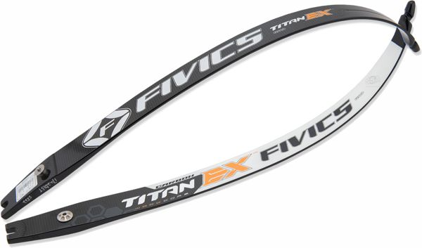 Fivics Titan EX Wood limbs