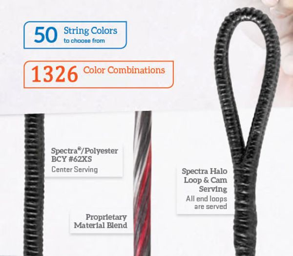 FirstString X-IT Wire