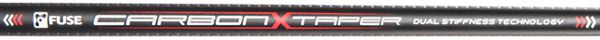 Fuse Carbon X Taper - Graphics