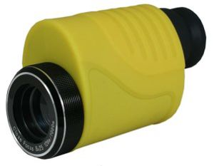 Gillo Monocular GOP-225 - Yellow
