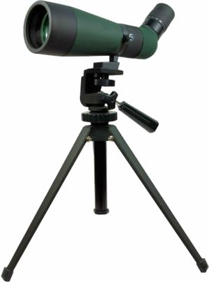 Gillo Monocular GOP-336 with tripod
