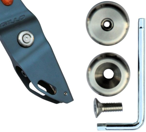 Gillo G5 Disk Weights Kit