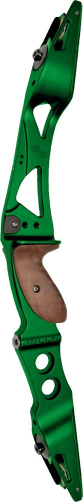 Gillo GQ 23 Hunter riser - Green