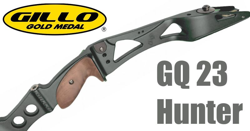 Gillo GQ 23 Hunter riser