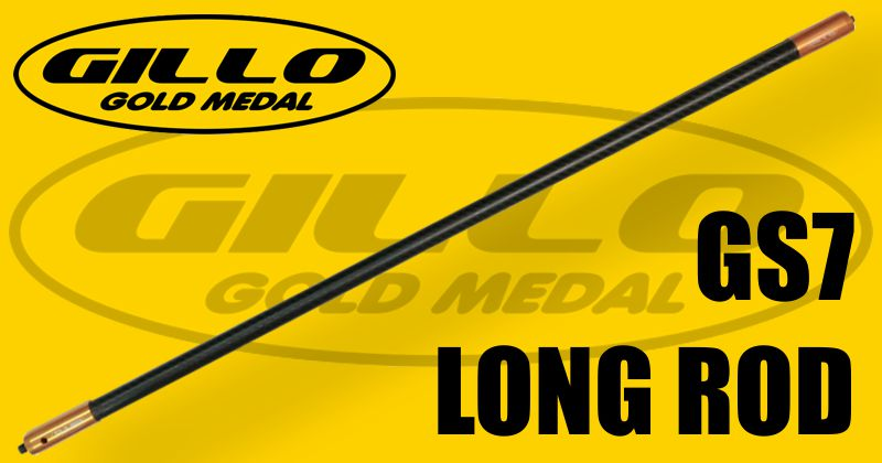 Gillo GS7 Long Rod