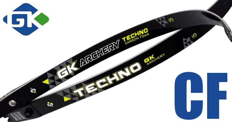 GK Techno CF limbs