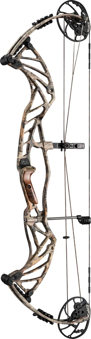 Hoyt Double XL - Realtree Xtra