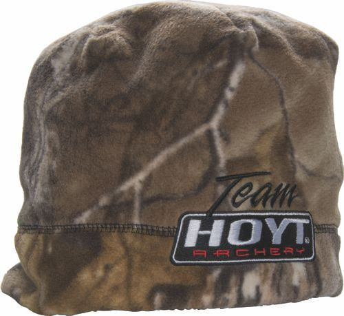 Hoyt Reversible Fleece Beanie