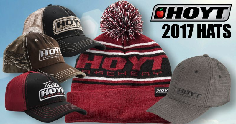 Hoyt Fitted Cap - Black-Out