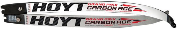 Hoyt Grand Prix Carbon ACE limbs