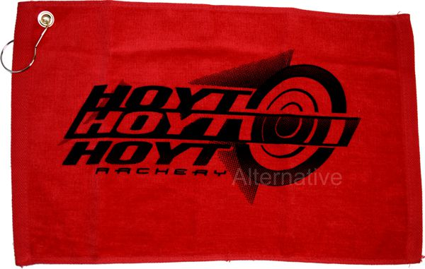Hoyt Shooter Towel