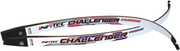 Infitec Challenger Carbon Limbs