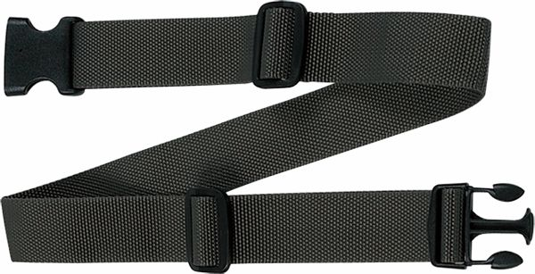 Infitec Nexus Quiver - Webbed Belt Included