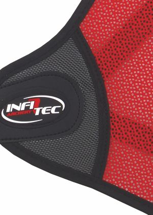 Infitec Chest Guard - close-up