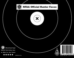 IFAA Hunter Faces