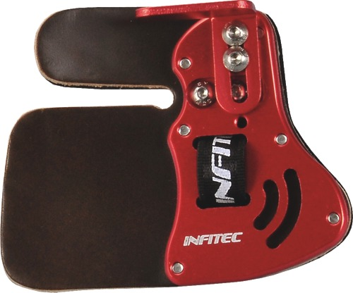 Infitec Perfect Tab - Small (Red)