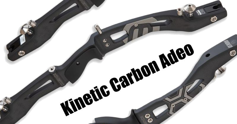 Kinetic Carbon Adeo riser