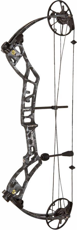 Kinetic Mirage | Alternative - Archery Shop > Compound > Competition