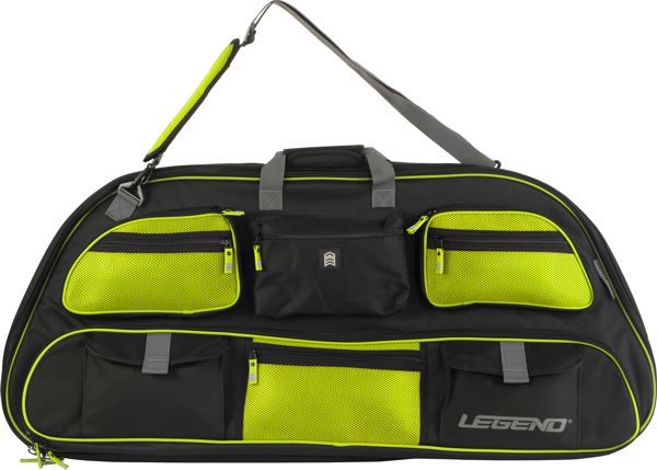 Legend Apollo Compound Case - Green