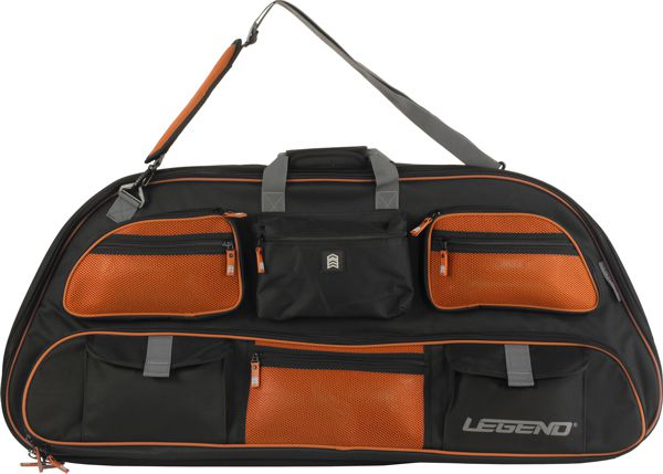 Legend Apollo Compound Case - Orange