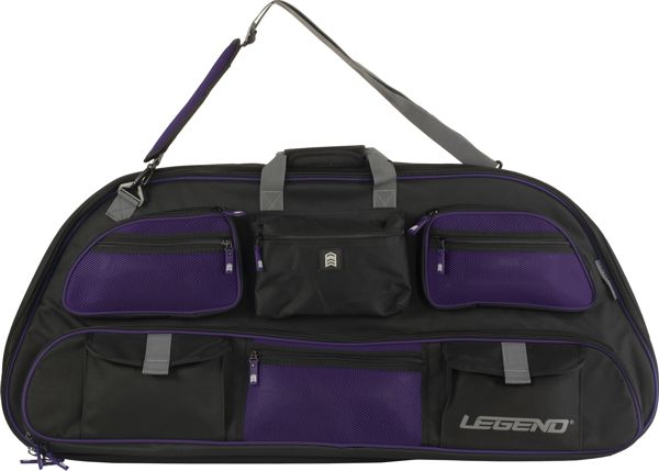 Legend Apollo Compound Case - Purple