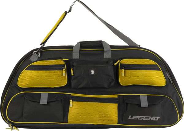 Legend Apollo Compound Case - Yellow