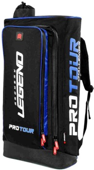 Legend Pro Tour Challenger Recurve Backpack - Blue