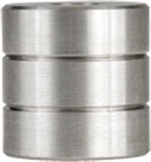 Doinker 2-Piece Stack Weight Set (5/16in) - Stainless Steel