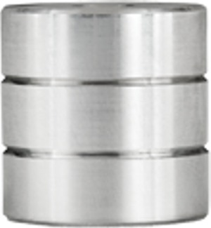 Doinker 2-Piece Stack Weight Set (5/16in) - Aluminium