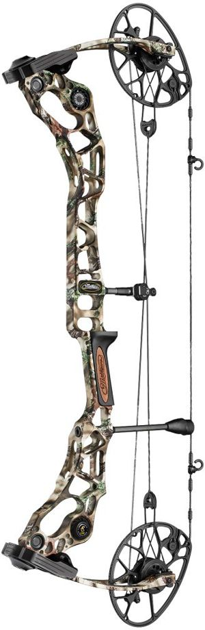 Mathews Halon 6 - Lost Camo XD