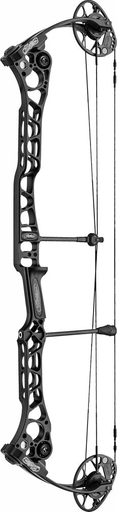 Mathews TRX 38 - Black
