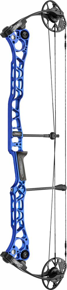 Mathews TRX 38 - Blue