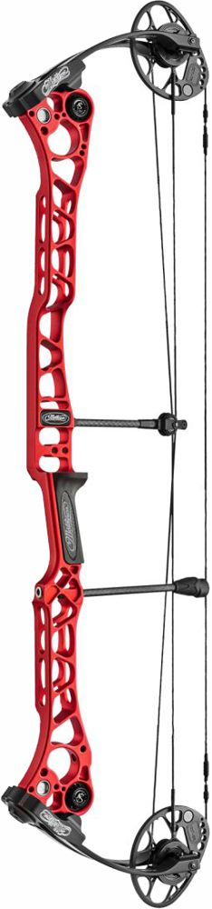 Mathews TRX 38 - Red