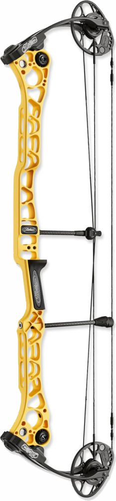 Mathews TRX 38 - Yellow