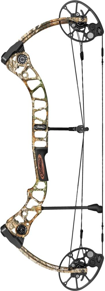 Mathews Tactic (2019) - Realtree Edge