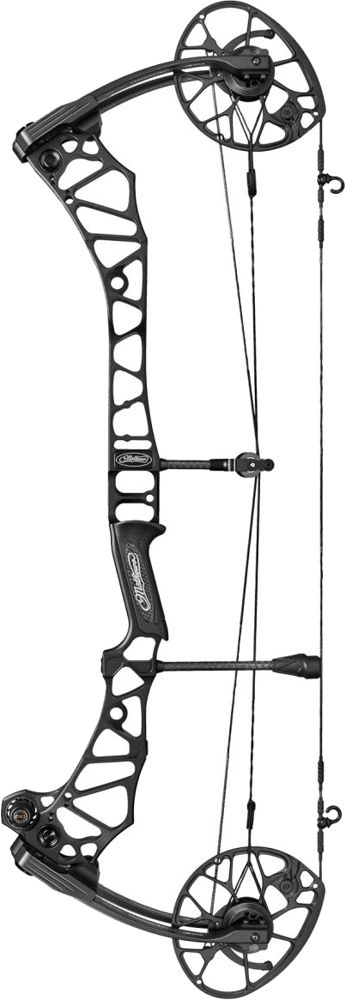 Mathews Traverse (2019) - Black