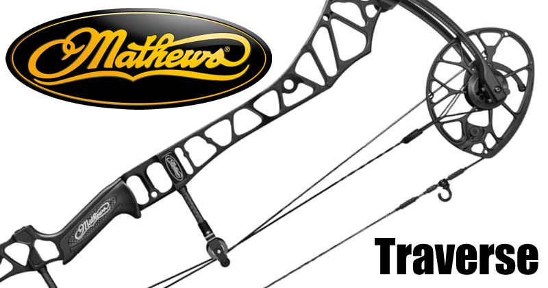 Mathews Traverse (2019)