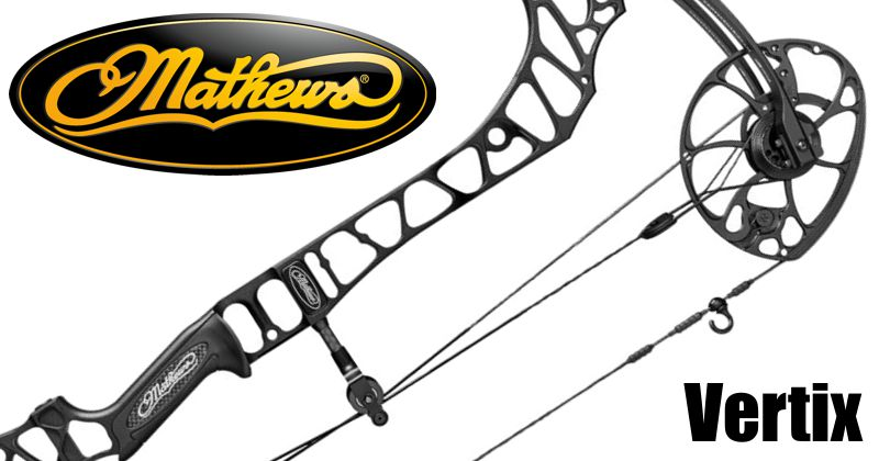 Mathews Vertix (2019) - SALE