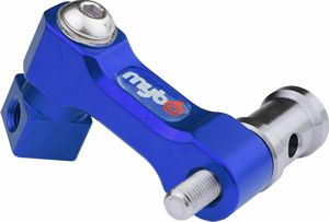Mybo Offside XL Stabiliser Mount - Blue