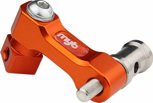 Mybo Offside XL Stabiliser Mount - Orange