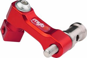 Mybo Offside XL Stabiliser Mount - Red
