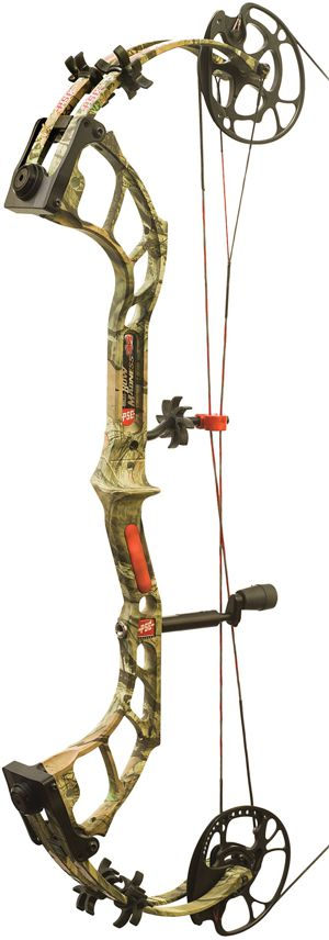 PSE Bow Madness 34