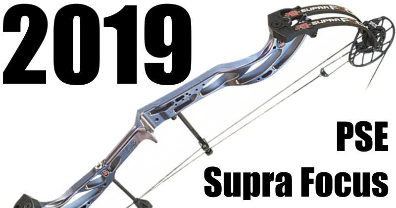 Pse Supra Focus Se 2019 Alternative Archery Shop