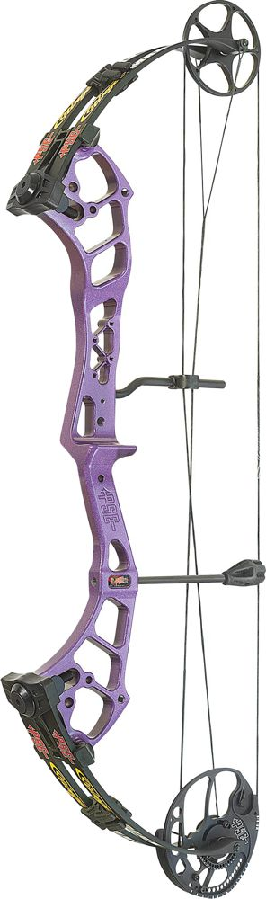 PSE Stinger MAX 2020 - Purple