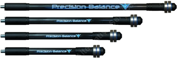 Precision Balance Short Rods