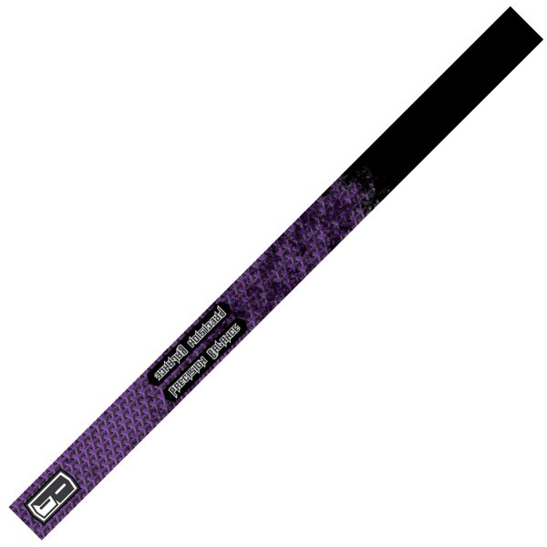 Precision Balance Wrap - Front Stabilizer - Purple