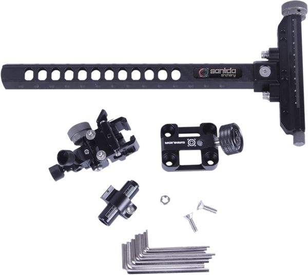Sanlida X10 Compound Sight - 9in