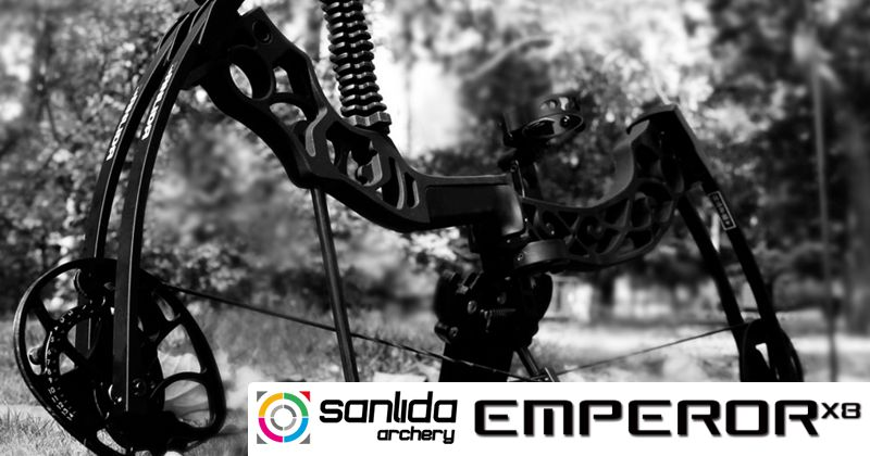 Sanlida Emperor PACKAGE